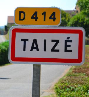 TAIZÉ'20